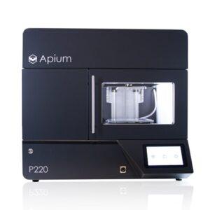 Drukarka 3d APIUM P220