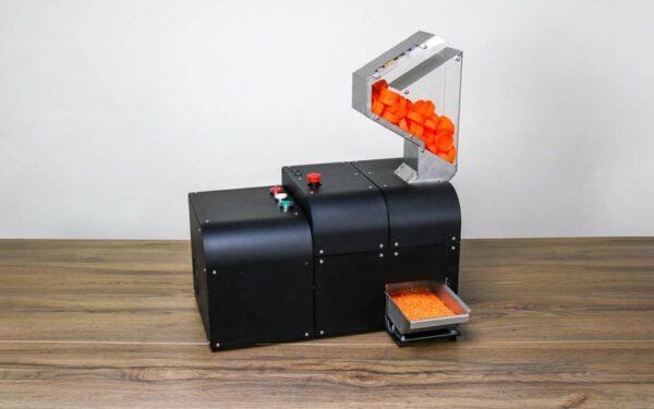 rozdrabniacz i granulator 3DEVO SHR3D IT