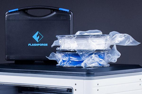 Filamenty do druku 3d flashforge