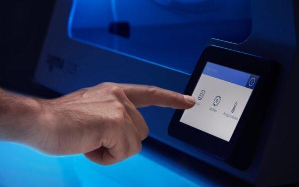 Ekran dotykowy Drukarka 3d Sygnis BCN3D Sigma D25