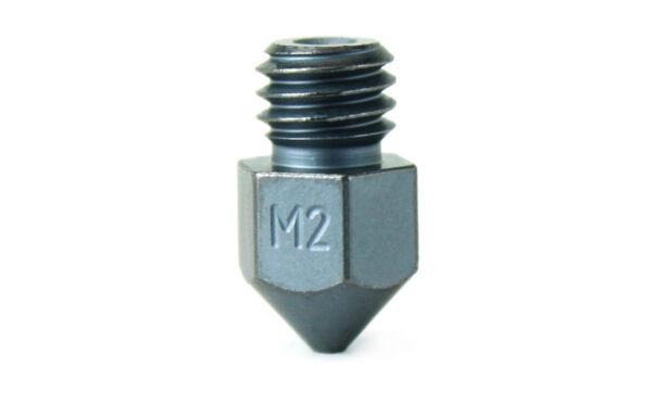 Dysza Micro Swiss MK8 z hartowanej stali szybkotnącej M2